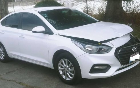 Urge!! Un excelente Hyundai Accent 2018 Automático vendido a un precio increíblemente barato en Atizapán de Zaragoza