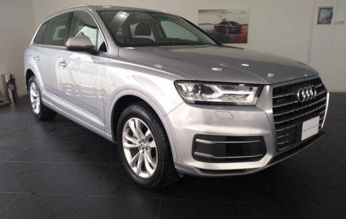 Audi Q7 2018 impecable
