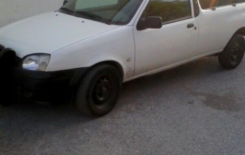 Ford Courier 2011 barato en Coahuila