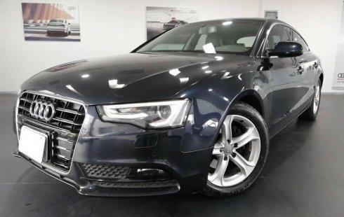 Vendo un carro Audi A5 2013 excelente, llámama para verlo