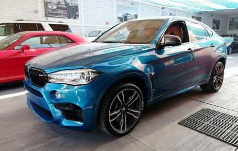 Quiero vender inmediatamente mi auto BMW X6 M 2015