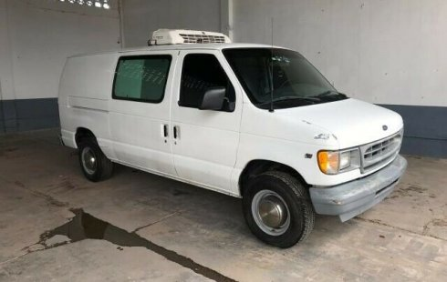 Ford Econoline 2001 barato