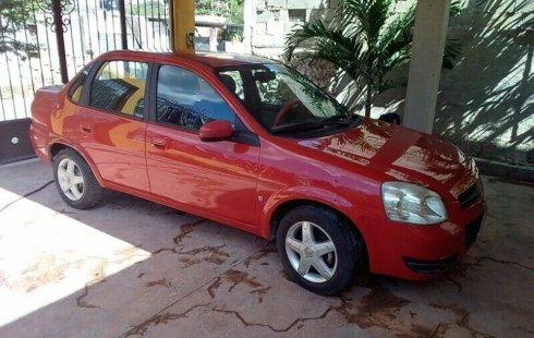 Urge!! En venta carro Chevrolet Chevy 2009 de único propietario en excelente estado