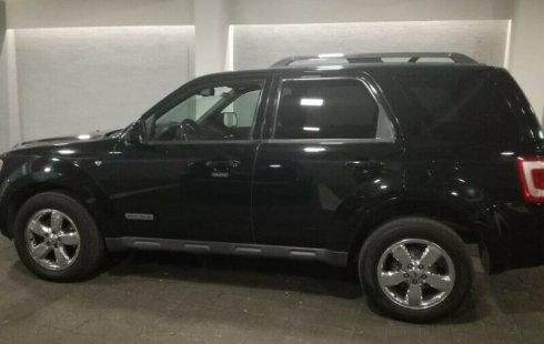 Ford Escape Automático