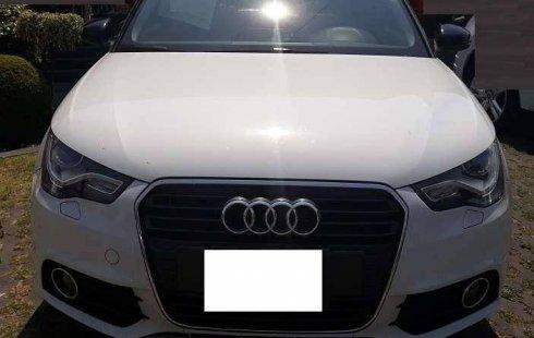 Audi A1 2014 en Tlalnepantla de Baz