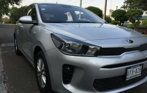 Urge!! En venta carro Kia Rio 2019 de único propietario en excelente estado