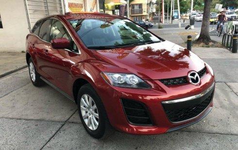 No te pierdas un excelente Mazda CX-7 2011 Automático en Guadalajara