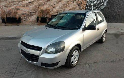 Urge!! Un excelente Chevrolet Chevy 2011 Manual vendido a un precio increíblemente barato en Aguascalientes