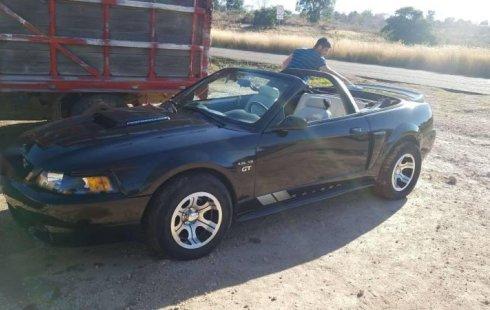 Urge!! Un excelente Ford Mustang 2000 Manual vendido a un precio increíblemente barato en Zapopan