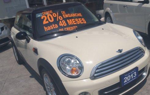 MINI Cooper precio muy asequible