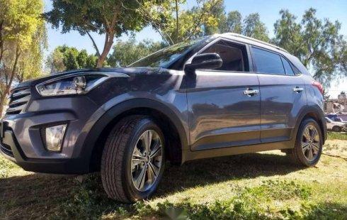 Hyundai Creta precio muy asequible