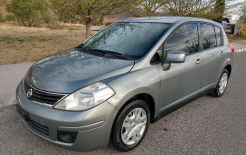 En venta un Nissan Versa 2011 Automático en excelente condición