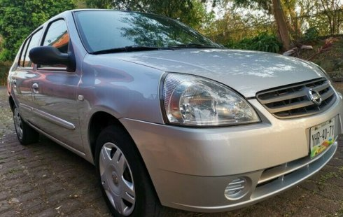 Nissan Platina 2006 impecable