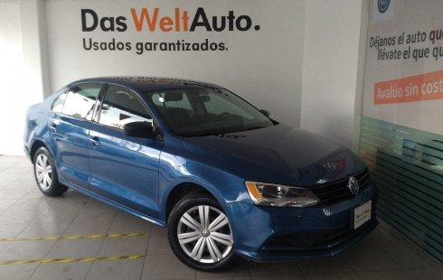 Volkswagen Jetta 2018 en Benito Juárez