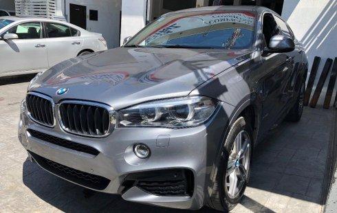 BMW X6 M impecable en Guadalajara