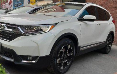 Llámame inmediatamente para poseer excelente un Honda CR-V 2018 Automático