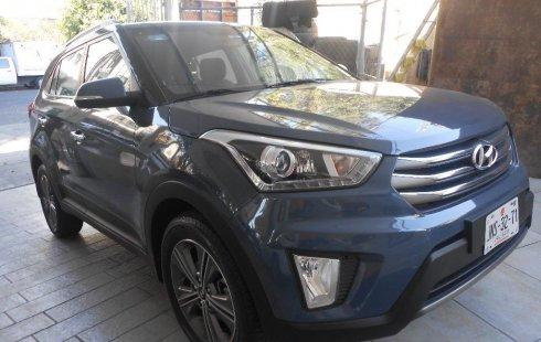 Vendo un Hyundai Creta impecable
