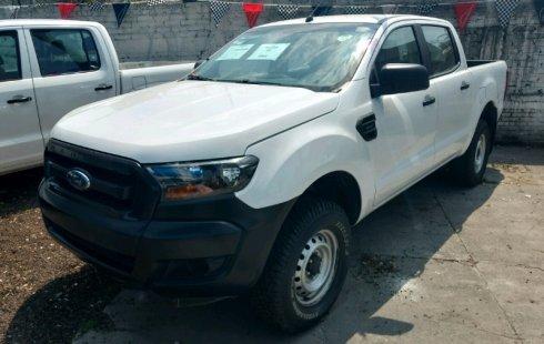 Ford Ranger impecable en Tlalpan