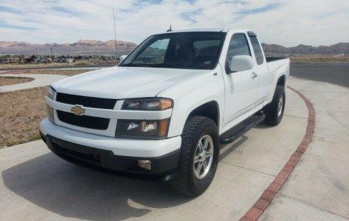 SHOCK!! Un excelente Chevrolet Colorado 2010, contacta para ser su dueño