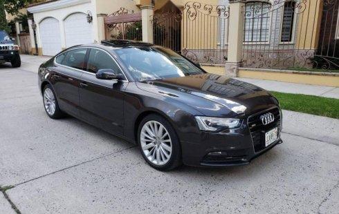 Audi A5 2012 impecable