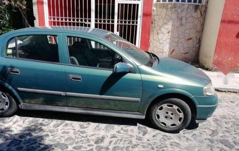 Urge!! En venta carro Chevrolet Astra 2001 de único propietario en excelente estado