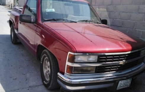 Llámame inmediatamente para poseer excelente un Chevrolet 1500 1993 Automático