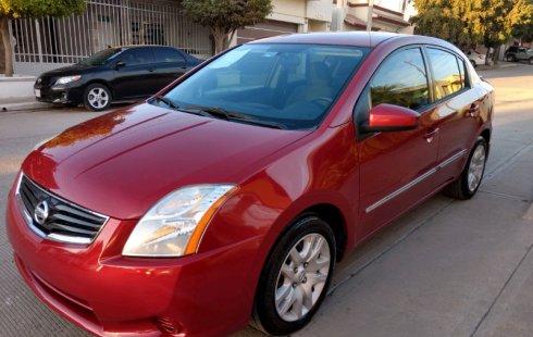 Quiero vender inmediatamente mi auto Nissan Sentra 2011 muy bien cuidado
