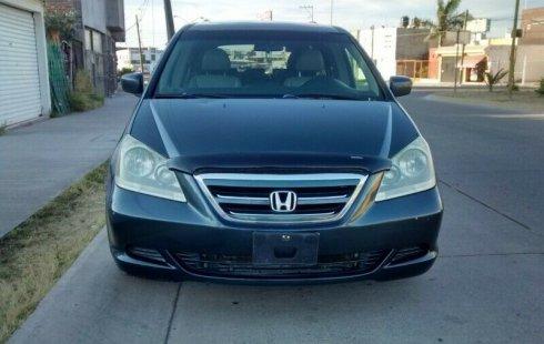 Honda Odyssey 2006 usado