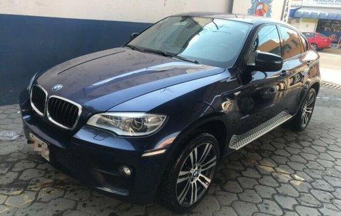 Auto usado BMW X6 2014 a un precio increíblemente barato