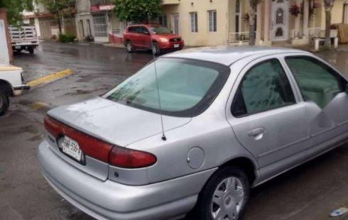 Precio de Ford Contour 2000