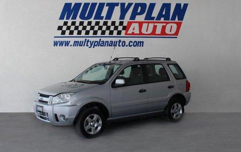 Quiero vender cuanto antes posible un Ford EcoSport 2009