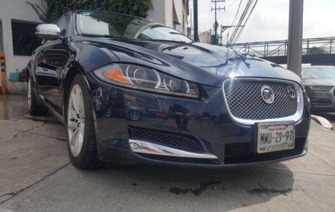 Quiero vender urgentemente mi auto Jaguar XF 2014 muy bien estado