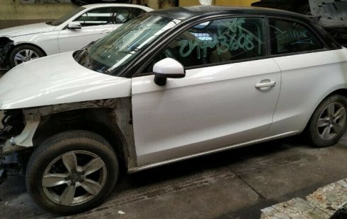 Audi A1 precio muy asequible