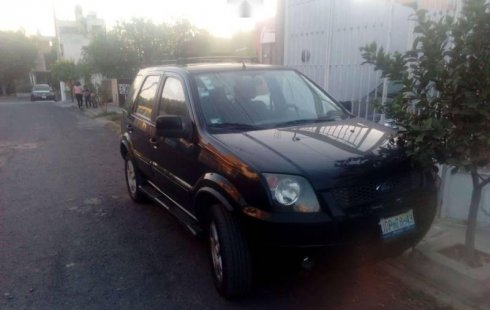 Urge!! Vendo excelente Ford EcoSport 2005 Manual en en Tlaquepaque