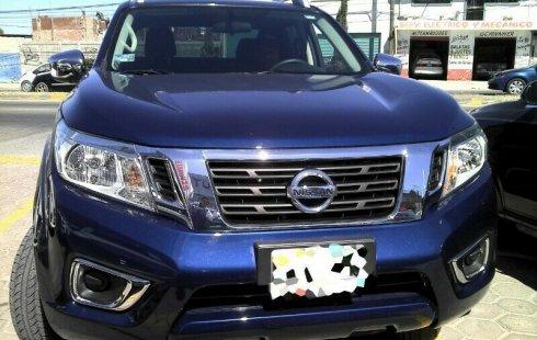 Urge!! En venta carro Nissan Frontier 2019 de único propietario en excelente estado