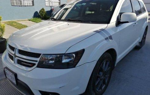 Urge!! Vendo excelente Dodge Journey 2014 Automático en en Cuautitlán