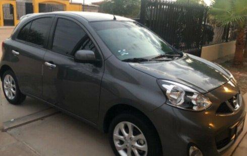 Urge!! Vendo excelente Nissan March 2017 Automático en en Baja California