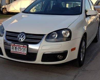 Se vende urgemente Volkswagen Bora 2008 Automático en Aguascalientes