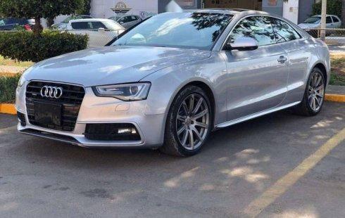 Quiero vender inmediatamente mi auto Audi A5 2016