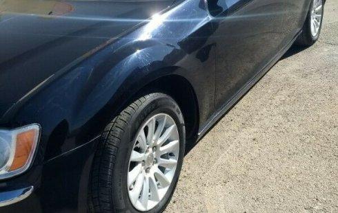 Se pone en venta un Chrysler 300