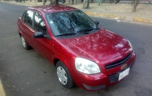 Vendo un carro Chevrolet Chevy 2010 excelente, llámama para verlo