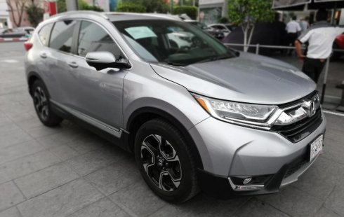 Auto usado Honda CR-V 2017 a un precio increíblemente barato