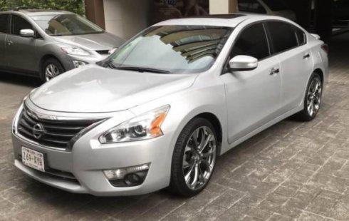 Nissan Altima 2016 usado en Miguel Hidalgo