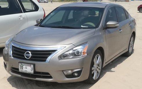 Nissan Altima Exclusive 2013 v6 3.5 fact Nissan T Pag a mi nombre