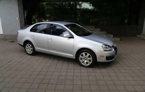 SHOCK!! Un excelente Volkswagen Bora 2009, contacta para ser su dueño