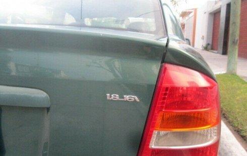 Chevrolet Astra 2001 usado