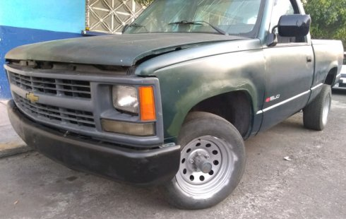 Chevrolet 1500 impecable en Gustavo A. Madero