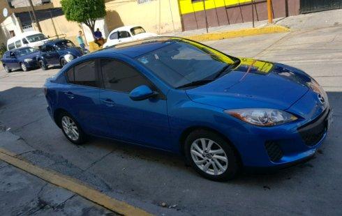 Precio de Mazda 3 2013