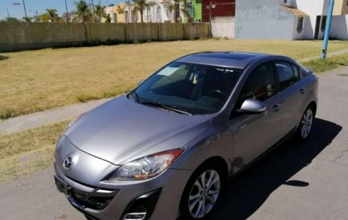 Vendo un Mazda 3 impecable