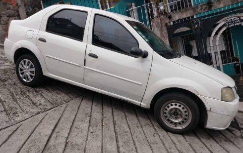 Nissan Aprio 2008 barato en Naucalpan de Juárez